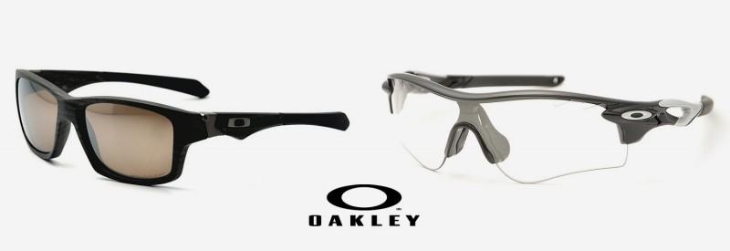 Oakley Sonnenbrille guenstig