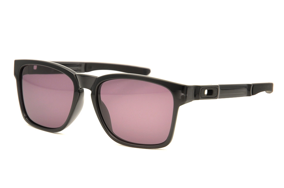 Oakley Catalyst OO 9272-08 black ink anD4f78C
