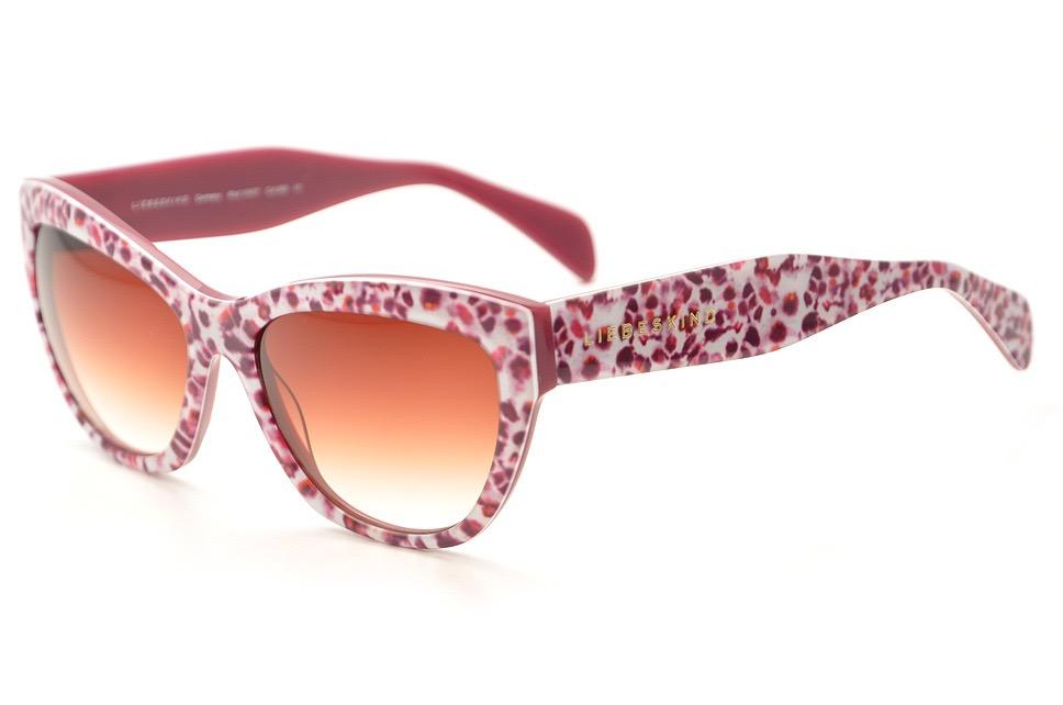 Liebeskind Sonnenbrille 10407 - violett 00990 AeMdfnQWJ